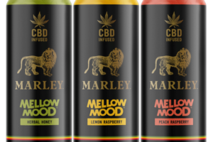 Marley+CBD MELLOW MOOD